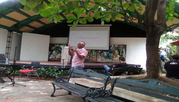 Lía Videos y Claustrofobias, claves en homenaje a Festival del Caribe