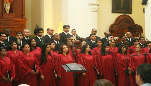 Celebrará agrupación Coral Orfeón Santiago 60 años de creación