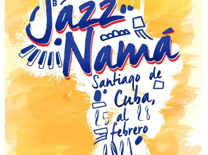 Santiago de Cuba acoge el Festival Jazz Na' Má desde plataformas  online