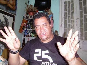 Perdió la cultura santiaguera uno de sus artistas más consagrados