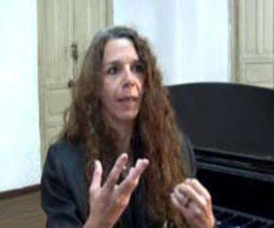 Gana premio Ibermúsicas la directora coral y productora musical Beatriz Corona Rodríguez