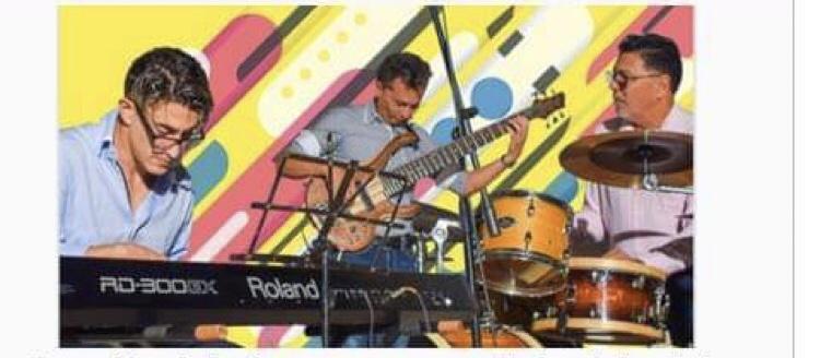 Músicos del Jazz muestran su trabajo desde sitios online