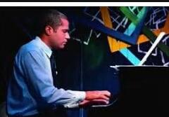Camilo Bess Gómez lleva el Jazz en las Venas.
