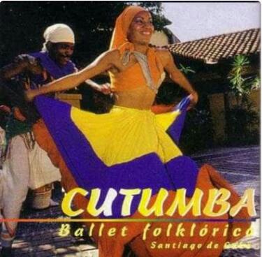 Desarrolla su creación desde redes sociales en Santiago de Cuba, nueva  genaración del Ballet Folclórico Cutumba