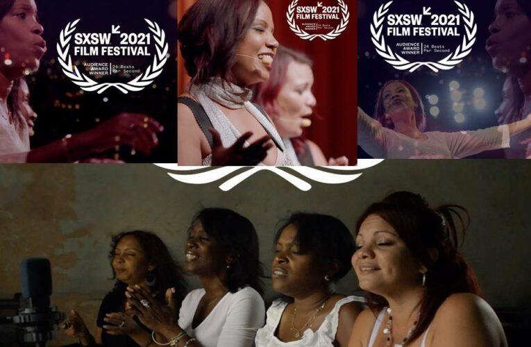 """VOCAL VIDAS: """"Soy cubana"""", un viaje musical y cinematográfico"""