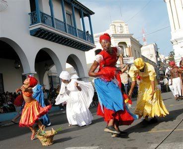 Previsto adelanto de la 40 Edición del Festival Internacional del Caribe