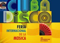 Santiagueros en la fiesta del disco cubano